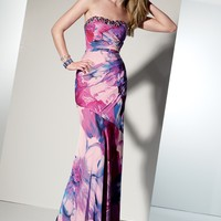 Alyce B'Dazzle Prom Dresses Style 35454 Website Special