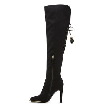 Women's Sam & Libby Aria Thigh High Boots