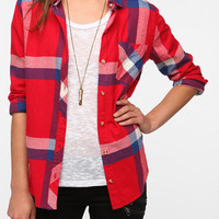 BDG Flannel Shirt