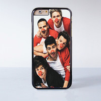 One Direction  Plastic Case Cover for Apple iPhone 6 6 Plus 4 4s 5 5s 5c