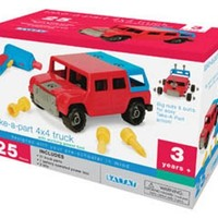 Battat Take-A-Part 4X4:Amazon:Toys & Games