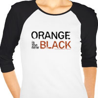 Orange is the New Black Merchandise | Gifts, Shirts, Mugs, iPhone Cases