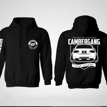 Hoodie Cambergang Hurtin Feelings From Cambergang Com
