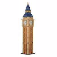 Puzz 3D Big Ben at Brookstone—Buy Now!