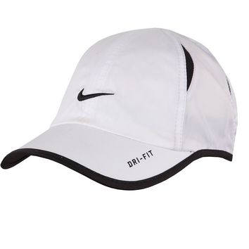 great prices lace up in shop Nike Dri-FIT Swoosh Baseball Cap - Toddler, Size: 2T-4T (White)