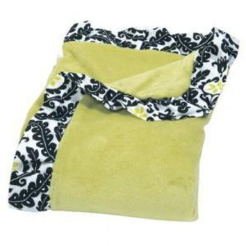 Receiving Blanket - Ruffle Trimmed Waverly® Rise And Shine