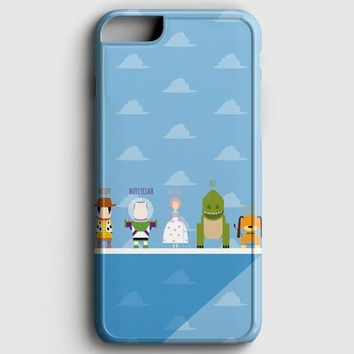 Disney Toy Story iPhone 6 Plus/6S Plus Case | casescraft