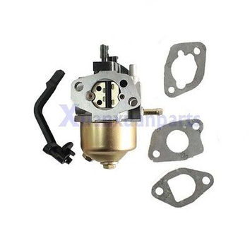 Carburetor W/ Gasket For LCT CMXX MAXX 208cc Gasoline Generator Engine 20824011