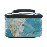 Disney Frozen Let It Go Vinyl Train Case