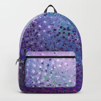 Galatic Sphere Backpacks by festivaloflife