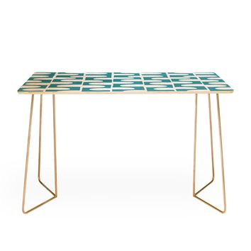Heather Dutton Hopscotch Pond Desk