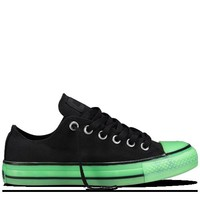 Converse - Chuck Taylor Glow in the Dark - Low - Black