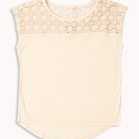 Classic Crocheted Top (Kids)