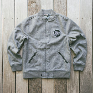 Hundreds Rights Jacket - Grey