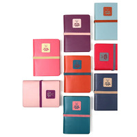 2015 Monopoly Smiley dated diary scheduler