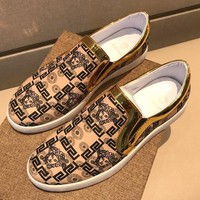 Versace Fashion Casual Sneakers Sport Shoes-7