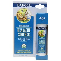 Badger Headache Soother | Walgreens