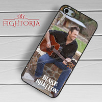 Blake Shelton Case -stl for iPhone 6S case, iPhone 5s case, iPhone 6 case, iPhone 4S, Samsung S6 Edge