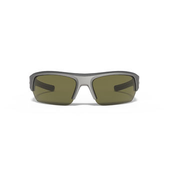 Under Armour Big Shot Sunglasses Satin Carbon/Game Day