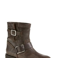 "Women's Jimmy Choo 'Youth' Biker Boot, 1"" heel"
