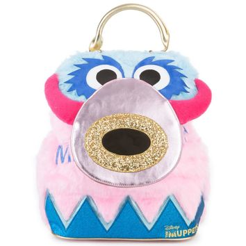 The Muppets x Irregular Choice Mahna Mahna Bag