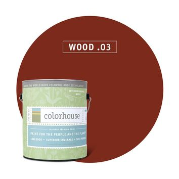Paint by Colorhouse WOOD .03