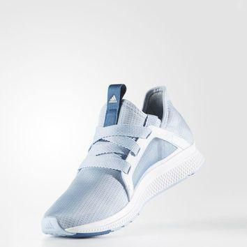 adidas Edge Lux Shoes - Blue | adidas US