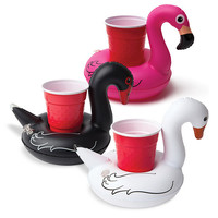 BIG MOUTH POOL PARTY BIRDS BEVERAGE BOATS