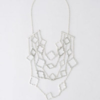 BILBAO LAYERED NECKLACE