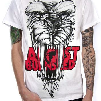 August Burns Red T-Shirt - Tiger