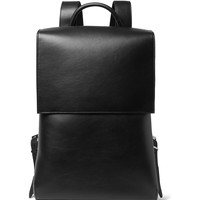 Balenciaga - Phileas Leather Backpack | MR PORTER