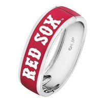 Boston Red Sox MLB Bangle Bracelet