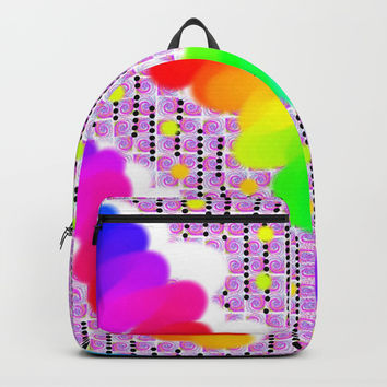 Circular 13 Backpack by Zia