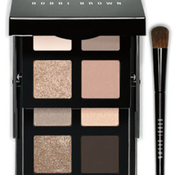 Sandy Nudes Eye Palette > Eye Shadow > Makeup > Bobbi Brown