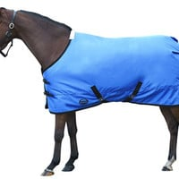 Saddles Tack Horse Supplies - ChickSaddlery.com Weatherbeeta Genero Standard Neck Lite Turnout Sheet