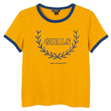 Monki | View all new | Sara tee