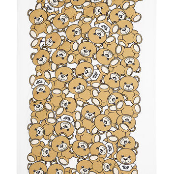 Moschino Bear Beach Towel