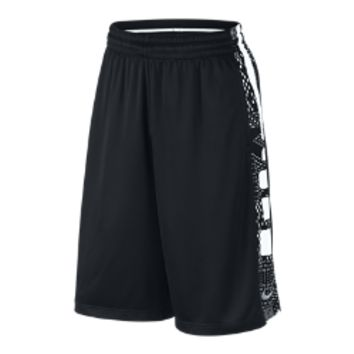 Nike Elite Stripe BHM Men's Basketball Shorts