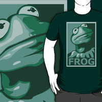 FROG T-Shirts & Hoodies