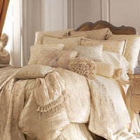 Jane Wilner Designs Catherines Palace Bed Linens