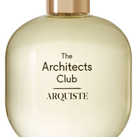 Arquiste Parfumeur - Eau De Parfum - The Architects Club, 100ml