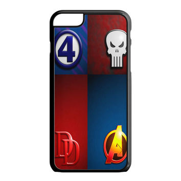 marvel comics doctor octopus iPhone 6S Case