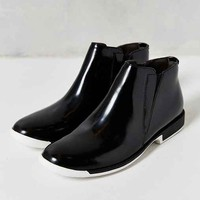 Camper Bowie Slip-On Boot- Black