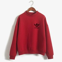 "Stranger Things ""Adidas"" Pullover"