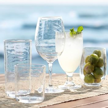 PB CLASSIC OUTDOOR DRINKWARE, SET OF 6