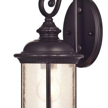 New Haven One-Light Outdoor Wall Lantern