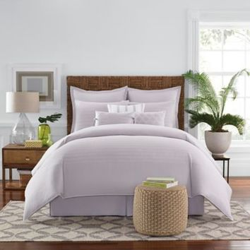 Real Simple Boden European Pillow Sham in Orchid