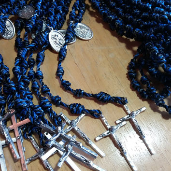 The Defender Rosary