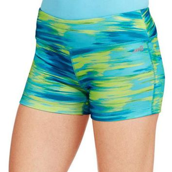 "Avia Women's 3"" Inseam Bike Shorts - Walmart.com"