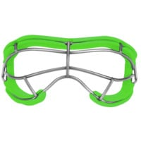 STX 4Sight + Girls Lax Goggles in Neon - Youth | Lacrosse Unlimited